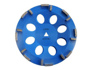 PCD Disc Hard Bond  Soft Surfaces