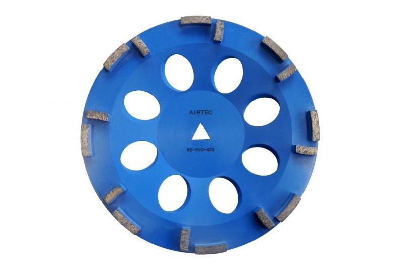 PCD Disc Hard Bond Soft Surfaces