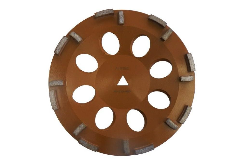 Diamond Disc BS-310-420 brown