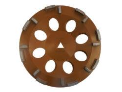 Diamond Disc BS-310-420 brown
