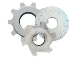 Cutters for RM-400