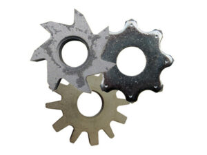 Cutters for RT-2500