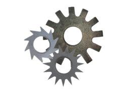 Star Wheel Cutters
